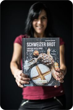 Schweizer Brotbackbuch