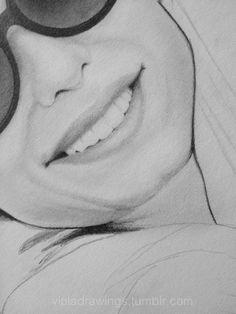 Making of ... #drawing #pencil #art :)