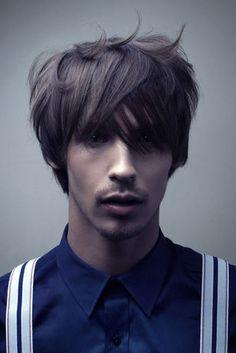 präsentiert von www.my-hair-and-me.de #men #hair #haare #long #lang #brown #braun
