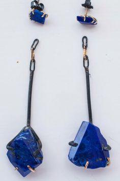 Rough Fine Jewelry www.varianceobjects.com