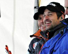 x Patrick Dempsey Racing, Che Guevara