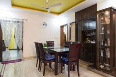 Check out this awesome listing on Airbnb: Luxury apartment in posh area - Apartments for Rent in Hyderabad
