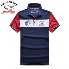 Paul Shark polo shirts -07