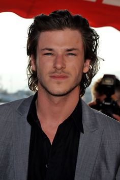 Gaspard Ulliel - Chanel Cruise Collection Presentation - Front Row