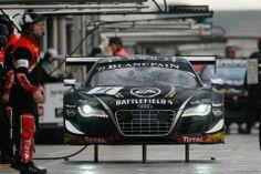 Audi Motorsport Blog: BES: Double duty for Belgian Audi Club Team WRT in 2014