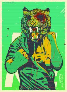 Tony by Cyberworm360
