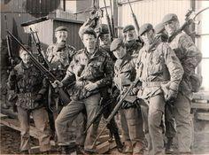 Parachute Regiment