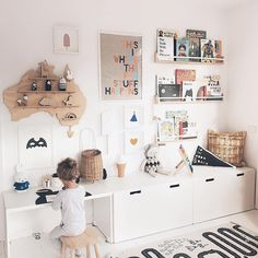 Wow wee! Currently dreaming of this exact playroom for my house. Our eco-friendly Australia Treasure Board makes for the perfect statement piece ☺️ Thank you for sharing @pamela__davidson we love this👌🏻