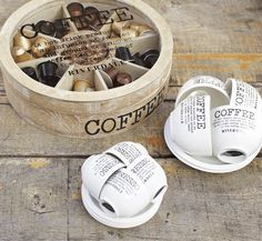Riverdale.nl - Nice holder for nespresso cups