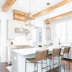 Kith Kitchens (@kithkitchens) • Instagram photos and videos Kitchen And Bath, Cabinets, Kitchens, The Incredibles, Videos, Creative, Table, Photos, Furniture
