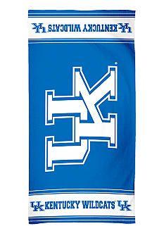 Kentucky Wildcats Beach Towel #belk