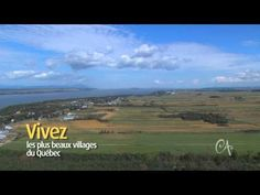Survol de la région Chaudière-Appalaches - YouTube Saint Laurent, Site Officiel, Canada, Culture, Lifestyle, Tourism, Vacation, Yves Saint Laurent