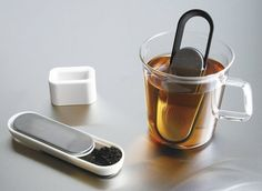 another cool tea infuser