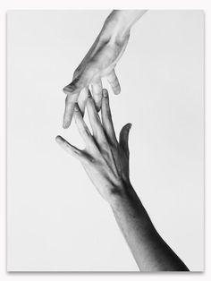 Chaunté Vaughn Printable Poster No. 5 (Hands)