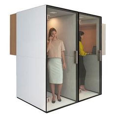 The Boston Phone Booth is a freestanding enclosed telephone pod which can be extended and used as a sit down working pod. This booth is the perfect option for those looking to add private spaces to an open plan office. Acoustic Wall, Telephone Booth, Commercial Furniture, Create Space, Boston, Walls, Wall