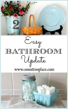 Easy Home DIY And Crafts