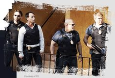 An oral history of The Shield