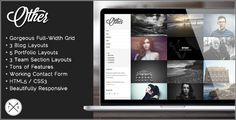 Other - Retina Ready Photography HTML5 Template . Other has features such as High Resolution: Yes, Compatible Browsers: IE8, IE9, IE10, IE11, Firefox, Safari, Opera, Chrome, Columns: 3