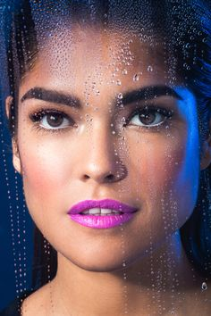 Gorgeous, creative beauty looks to last all winter long
