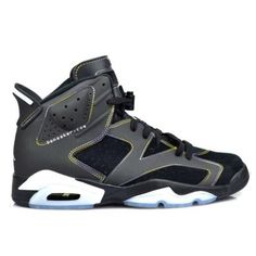 Air Jordan 6 Los Angles Lakers Edition 384664-002