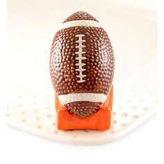 Is anyone throwing a NFL Draft party? We think even the men will appreciate this Nora Fleming Touchdown Mini for only $9.60.