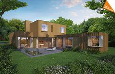 Levensloopbestendige villa - Huis ter Heide - Kraal architecten BNA