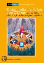Veel zzp'ers hikken aan tegen koude acquisitie ..-Laurens ten Hagen op bord Social media books Dutch