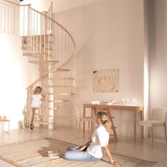 if i had to pick what i want most in my future house, it would be spiral stairs or a fire place.