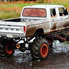 My dream truck=)