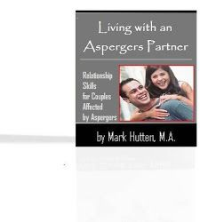 Living With Aspergers: Help for Couples.  Living With An Aspergers Partner: The Neurotypical Wife's Grief Cycle  Segment from Mark Hutten's workshop for couples affected by Aspergers and High-Functioning Autism. Specifically looks at the relationship in which the woman is not on the autism spectrum, but her partner is -- and what the woman may experience when the relationship isn't going well.