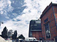 SEE BLOGGERS ŁÓDŹ 2018 - LYSAMOWI.PL  ---- ŁÓDŹ - POLSKA - EC1 - BLOGERZY Multi Story Building