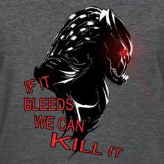 Predator Movie Designs