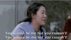 27 Reasons Why Cristina Yang Is Everything You Aspire To In Life