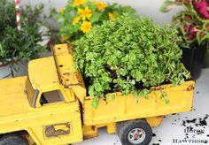 diy home sweet home: 6 Ways to Repurpose Kids Toys