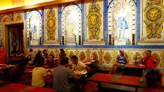 Lissabon Restaurants, Cerveceria Trindade