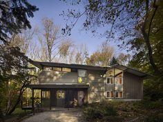 Seidenberg House / Metcalfe Architecture