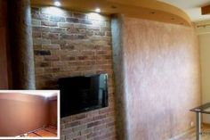 """Look at """"Before & After"""" change this living room!"""