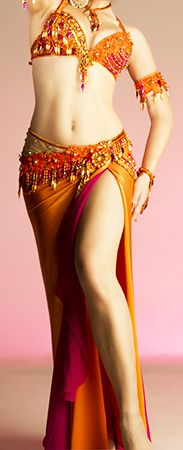 Maria • Professional Belly Dancer For Hire • San Francisco Bay Area Belly Dance • BELLY DANCE COSTUME