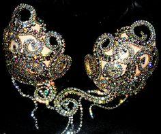 Дизайн костюмов для восточных танцев от Майи Лихачевой - Страница 162 - Форум танца живота