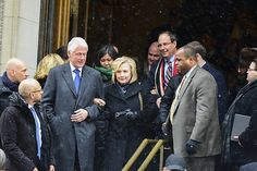 The Clintons' $93 Million Romance with Wall Street: a Catastrophe for Working Families, African-Americans, and Latinos