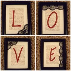 cute valentines idea. maybe for other holidays too?