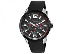 Relógio Masculino Technos 6P29AHC Analógico - Resistente à Água