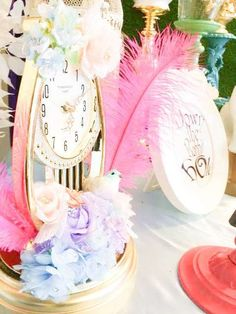 Alice in Wonderland Birthday Party Ideas | Photo 1 of 25