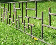 Visual Fence