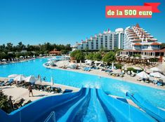 💗🇨🇳Antalya early booking Green Max 5* Belek UAI☀️🌴 de la 500 euro/pers Antalya, Marina Bay Sands, Opera House, Dolores Park, Tours, Building, Green, Travel, Luxury