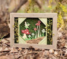 Earth Fairy Garden