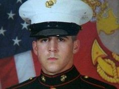 #SEALOfHonor ........ Honoring Marine Sgt. Daniel M. Vasselian who selflessly sacrificed his life one year ago, December 23, 2013 in Afghanistan for our great Country. Please help me honor him so that he is not forgotten.