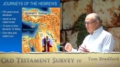 Old Testament Survey Video 4: A Hebraic view #Hebrewroots #Messianic #Israel Tom Bradford TorahClass.com Seed of Abraham Ministries
