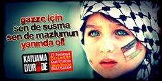 Filistin'de sadece Filistinli çocuklar ölmüyor,küresel vicdan ölüyor.Susan bu zulmün ortağıdır.  Büyük GazzeYürüyüşü pic.twitter.com/lF9aFafGRI