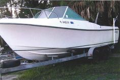 1978 Aquasport GM 352 for sale by owner on Calling All Boats       http://www.caboats.com/used-boats/8526.htm